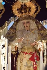 La Milagrosa // Ángela Vilches