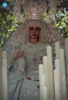 Virgen de la Paz // Ángela Vilches
