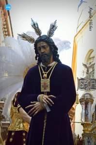 Señor Cautivo y Rescaado // Ángela Vilches