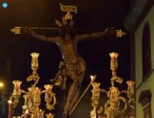 Cristo de la Expiración del Museo // Ángela Vilches