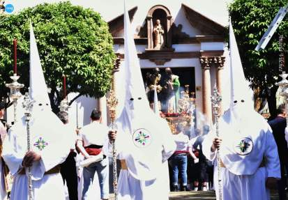 San Gonzalo // Ángela Vilches
