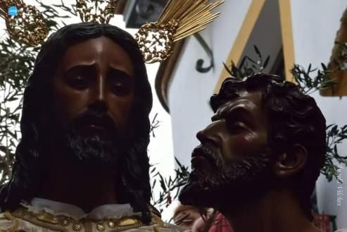 Señor de la Redención // Ángela Vilches