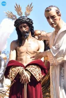 Sagrada Presentación al Pueblo de San Benito // Ángela Vilches