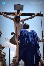 Cristo del Desamparo y Abandono del Cerro // Ángela Vilches