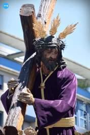 Señor de la Humildad del Cerro // Ángela Vilches