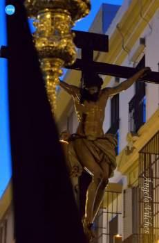 Cristo de la Buena Muerte de los Estudiantes // Ángela Vilches