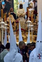 Señor ante Anás del Dulce Nombre // Ángela Vilches