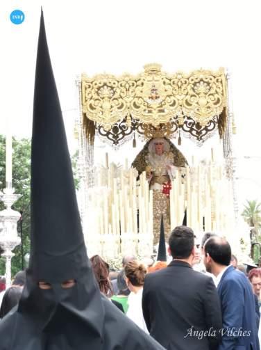 Virgen de Consolación de la Sed // Ángela Vilches