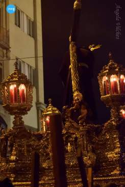 Señor de Pasión // Ángela Vilches