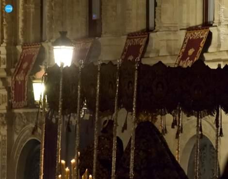 Virgen de la Merced de Pasión // Ángela Vilches
