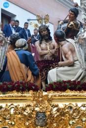 Cristo de la Coronación de Espinas del Valle // Ángela Vilches