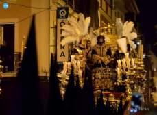 Señor de la Sentencia de la Macarena // Ángela Vilches
