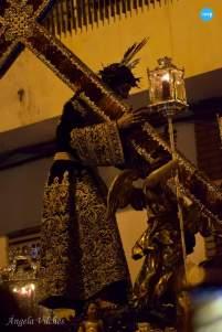 Señor Nazareno del Silencio // Ángela Vilches
