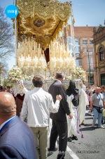 Virgen del Rosario de San Pablo // Edu García