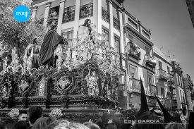 Señor de la Redención // Edu García