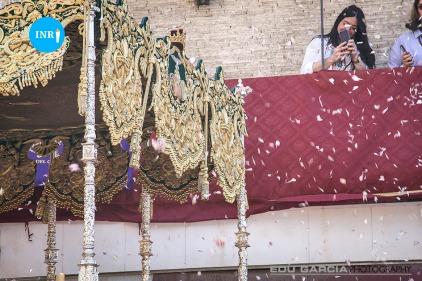 Virgen del Rocío de la Redención // Edu García