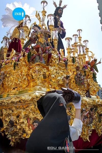 Señor Cautivo y Rescatado de San Pablo // Edu García