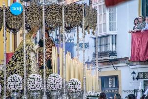 Virgen del Dulce Nombre // Edu García