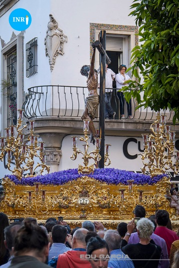 Cristo de las Almas de los Javieres // Edu García