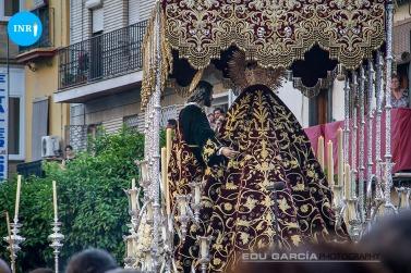 Virgen de Gracia y Amparo de los Javieres // Edu García