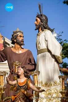 Señor ante Anás del Dulce Nombre // Edu García