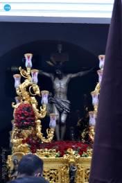 Cristo del Buen Fin // Ángela Vilches