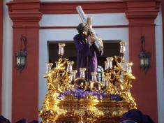 Nazareno de la Rambla de Córdoba