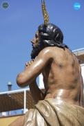 Señor de las Penas de la Estrella en San Jacinto // Jesús Elías