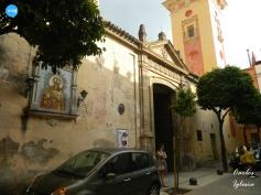 Parroquia de San Bartolomé // Carlos Iglesia