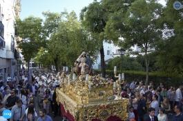 Pastora de Capuchinos // Jesús Elías