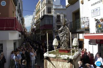 Corpus Christi de Sevilla 2019 //Jesús Elías