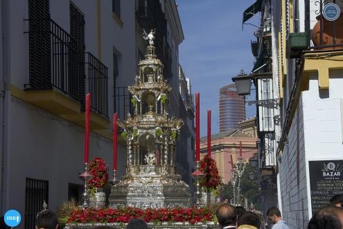 Corpus de la Magdalena // Jesús Elías