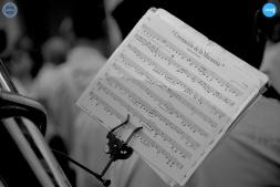 Corpus de San Isidoro música banda// Jesús Elías