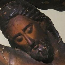 Cristo del Subterráneo de la Candelaria