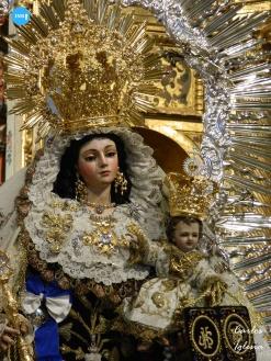 Carmen Santa Catalina // Caros Iglesia