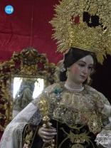 Besamanos de la Virgen del Carmen de San Gil // Carlos Iglesia