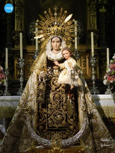 Carmen del Buen Suceso // Carlos Iglesia