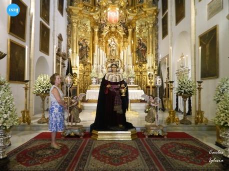 Santa Marta // Carlos Iglesia