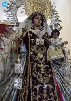 Carmen de San Leandro // Ángela Vilches