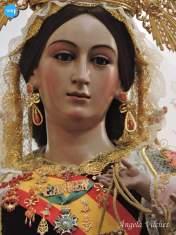 Carmen de San Gil // Ángela Vilches