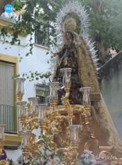 Virgen del Carmen de Calatrava // Ángela Vilches