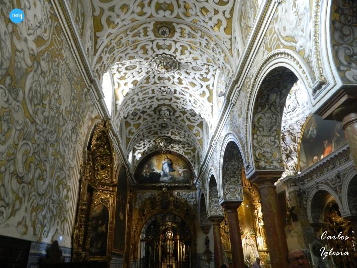 Santa María la Blanca // Carlos Iglesia