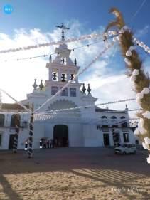 ermita del Rocío // Ángela Vilches