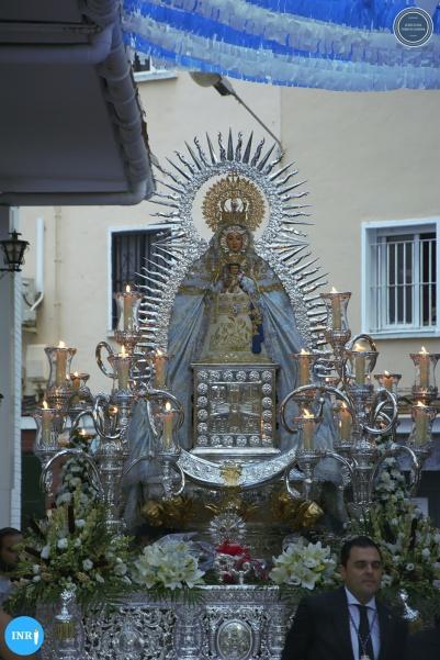 Virgen del Juncal // Jesús Elías