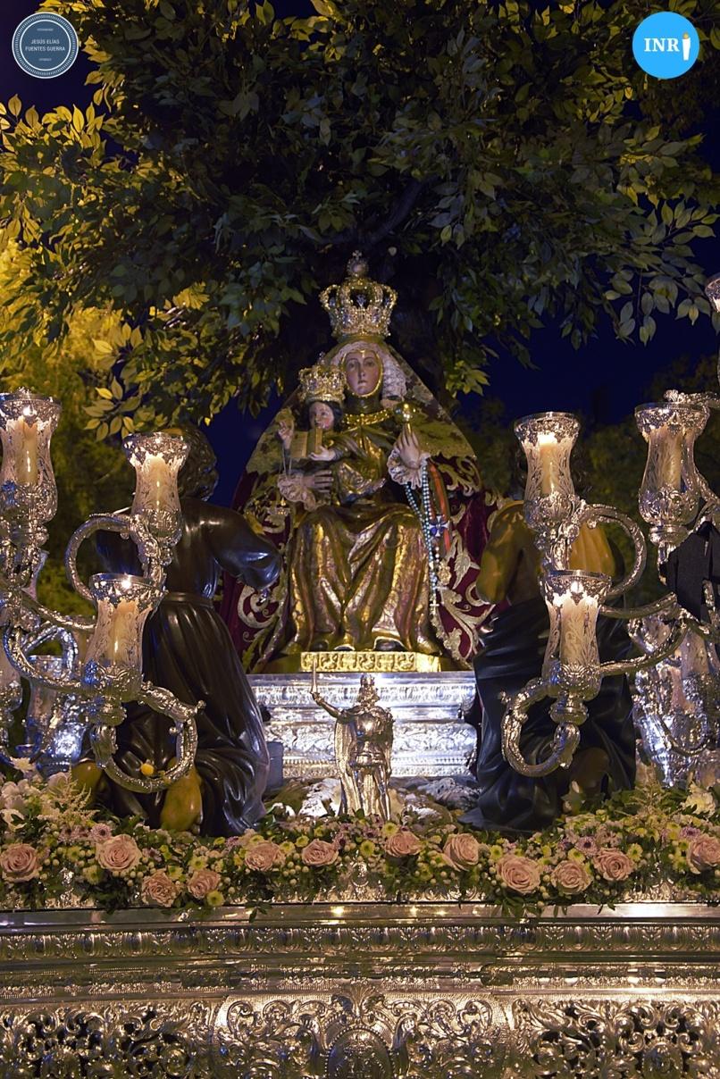 Virgen de Valvanera // Jesús Elías