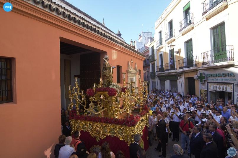 Santa Lucía // Jesús Elías
