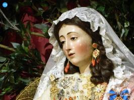 Novena de la Divina Pastora de Santa Marina // Carlos Iglesia