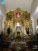 Altar de Jesús Despojado // Carlos Iglesia