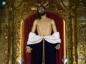 Jesús Despojado // Carlos Iglesia