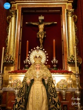 Virgen de Consolación de la Sed // Carlos Iglesia